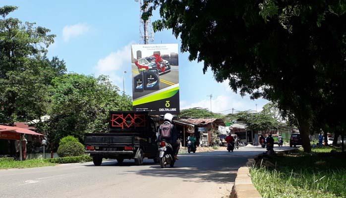 Jl. Letjend Suprapto, Batam