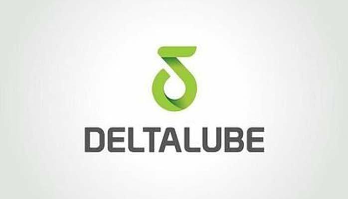 Deltalube fix logo