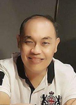 TPM Brand Champion - David Wong