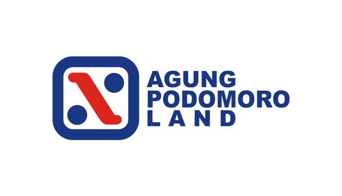 Podomoro fix logo