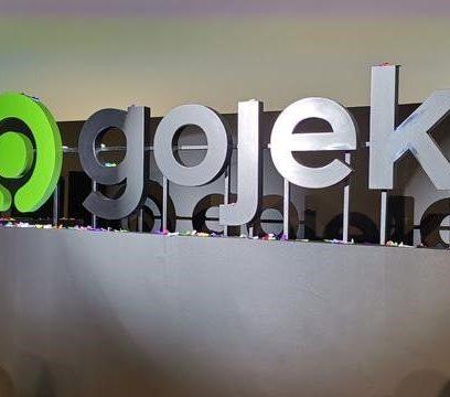 Gojek feature
