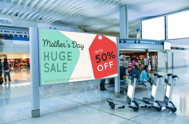 Ilustrasi Kampanye Promo Spesial Hari Ibu. Sumber: The Perfect Media