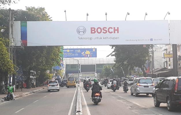 Bosch fix 9