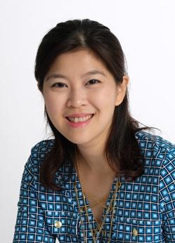 TPM Brand Champion - April Koh