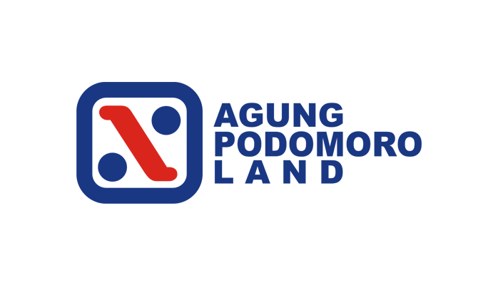 Podomoro fix logo