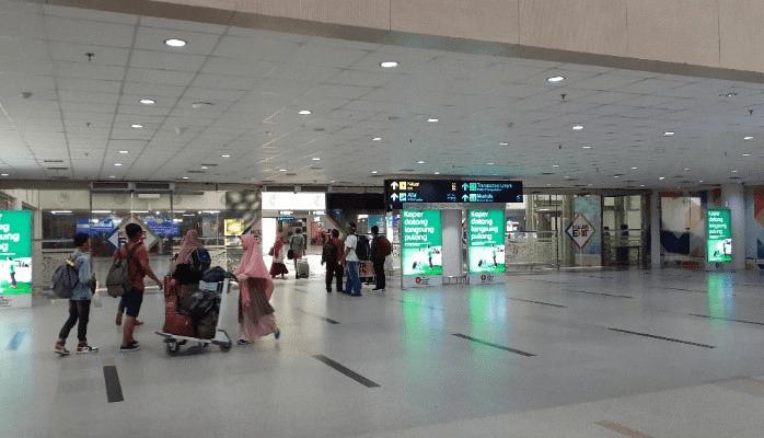 Bandara Internasional Kualanamu Medan