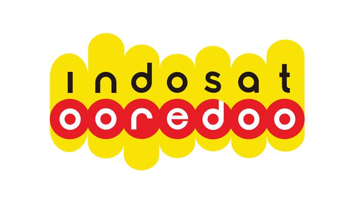 Logo fix indosat