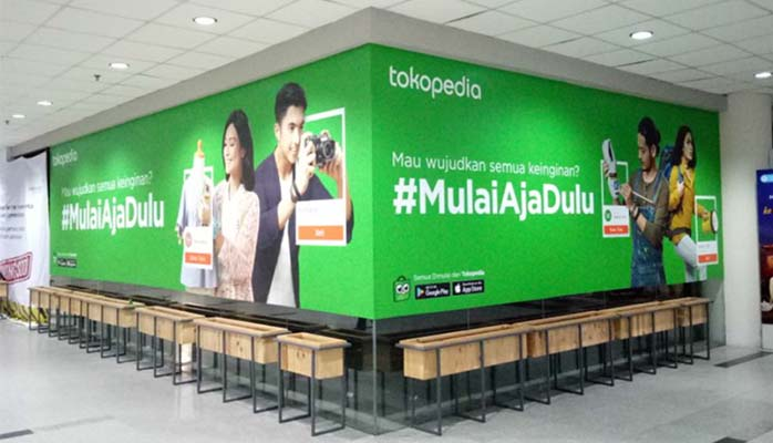 Tokopedia fix kualanamu 1