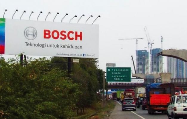 Bosch fix 5