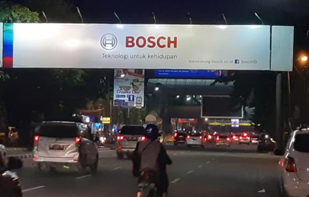 Bosch fix 6