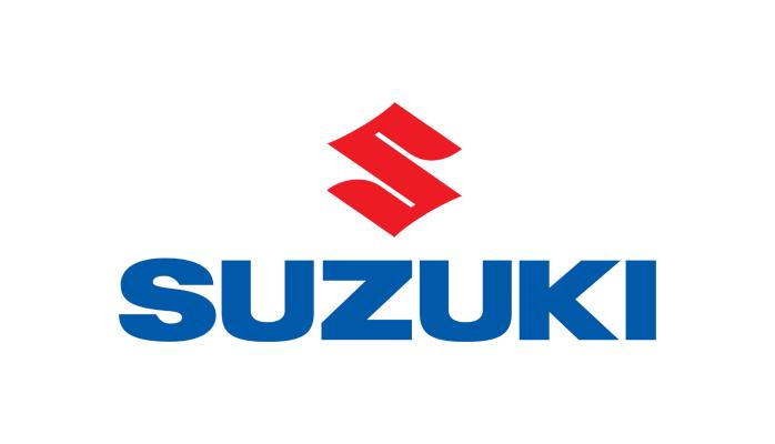 Suzuki fix logo