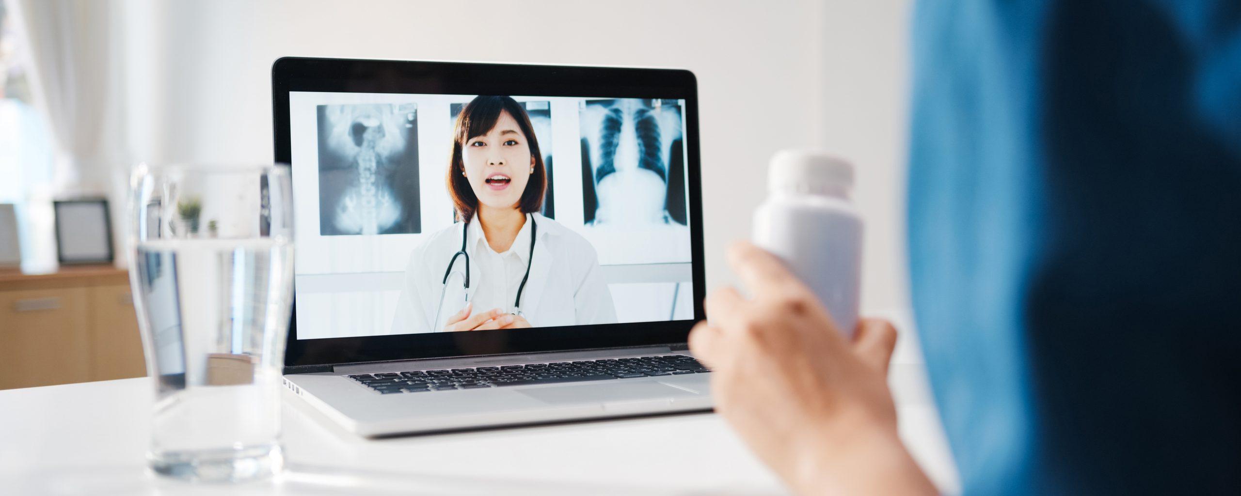 Outdoor Advertising untuk Promosi Telemedicine dan Aplikasi Kesehatan - The  Perfect Media