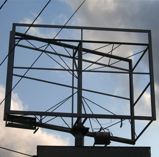 Billboard ban in São Paulo. The End of Outdoor Advertising?