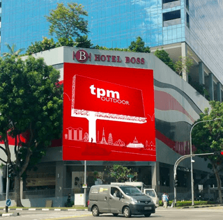 What is Outdoor Advertising?