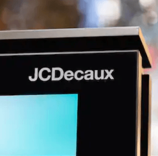 Tough Luck, JCDecaux