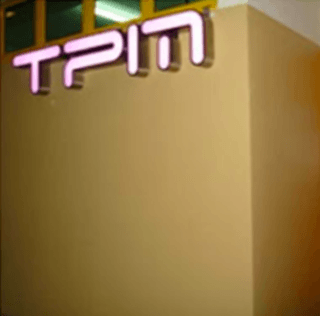 Re-Branding of TPM Outdoor Productions
