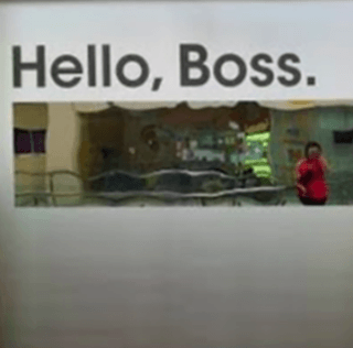 Hello Boss by NTUC Income