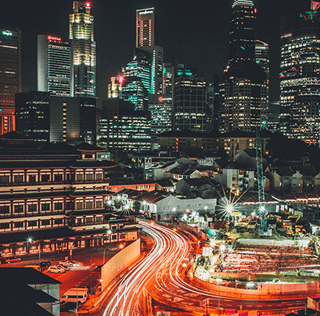 Traffic Count – Singapore's Vehicle Population