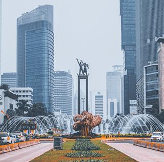 Jakarta no Longer Appropriate as Capital