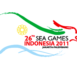 26th SEA Games (South East Asian) Games