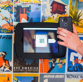 QR Technology Are Effective On Billboards Too