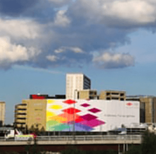 Olympics 2012: BBC was forced to move cameras to avoid sponsor's ad