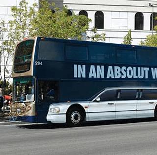Moving Billboards