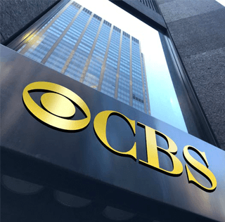 CBS Outdoor Business Converting To REIT