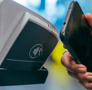 NFC Breakthrough through VISA and Samsung Collaboration