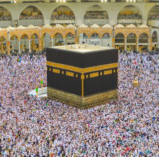 Muslim Tourism Surge