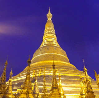 Myanmar – Rising, Exciting and Ever Changing and Changing….