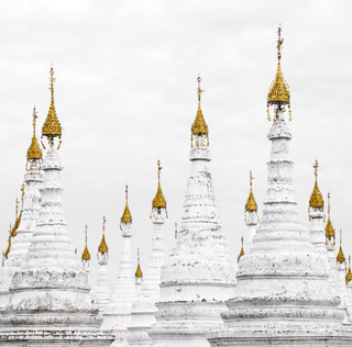 Myanmar, rising among Southeast Asia