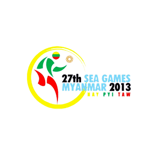 27th SEA Games 2013 Myanmar Nay Pyi Taw