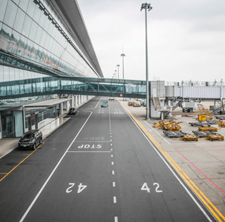 Jakarta Post: Passenger growth outpaces airport projects