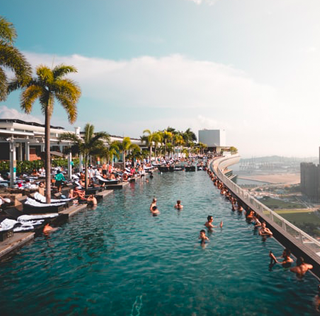 Singapore Tourism: Year in Review 2014
