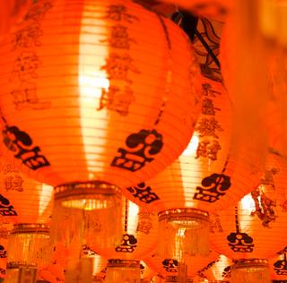 Chinese New Year in Chinatown Singapore – Countdown Ceremony