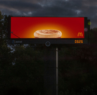 Canva: 50 Brilliant Billboard Ads That Will Stop You In Your Tracks (And What You Can Learn From Them)
