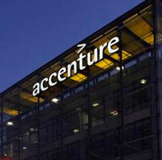 TPM Outdoor's Recent Work: Accenture in Indonesia
