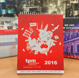 TPM – Useful Calendar 2016 for your regional campaign planning for South East Asia
