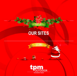 Sites are BOOKED! Offers refreshed – Secure Your Advertisement Space Today