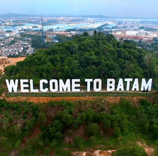 Growth of Tourism in Batam