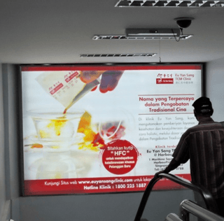 Medical Tourism: Advertising in Indonesia