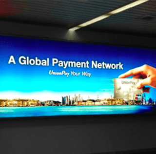 China UnionPay: Branding Growth in Indonesia