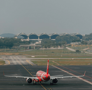 Announcement: AirAsia to move to T2 in Soekarno-Hatta Airport