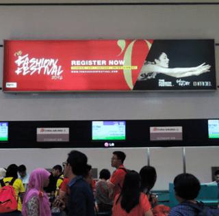 Indonesia Fashion Festival 2016