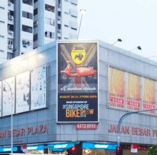 TPM Advertising and Sponsorships