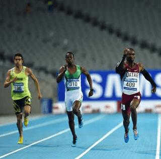 What do TPM Outdoor and the 2018 Asian Games have in Common?