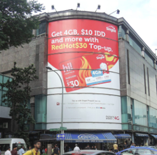 Why Deepavali is a great time to advertise in Singapore