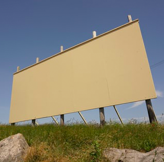Glossary of Outdoor Advertising