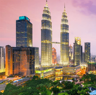 Malaysia Ooh Overview